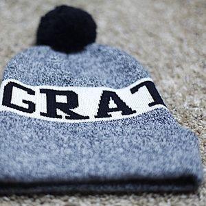 Grateful Skully Hat